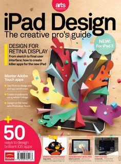 Owen Gildersleeve - iPad Design Guide