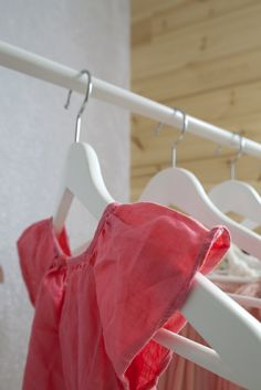 Honka Lumi. Finland, Clothes Hanger, Modern, Coat Hanger, Hanger