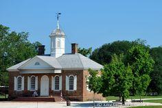 Williamsburg, Virginia, USA.