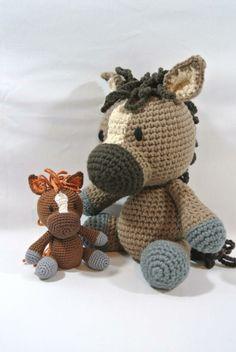"""I added """"Jolly het paard Haakpret"""" to an #inlinkz linkup!http://www.haakpret.blogspot.nl"""