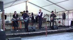 Gormogons - We're All Insane - Hörby Kulturkalas 2014 Experimental Rock, Bowie, Sweden, Pop, Band, Popular, Sash, Pop Music, Bands