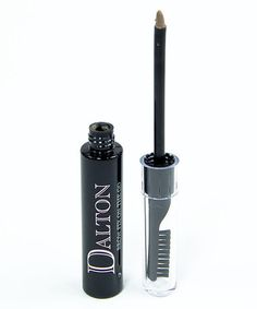Another great find on #zulily! Brunette Brow Fix On the Go by Dalton Cosmetics #zulilyfinds