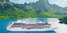 New Year Cruises in Asia