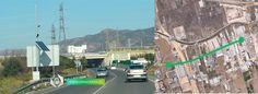 El radar de tramo entre Sangonera la Verde y El Palmar está casi listo