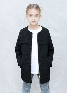 ZARA Kids - Lookbook November