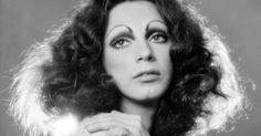 Holly Woodlawn's Memorial: 'She Stole My Money—and My Heart'