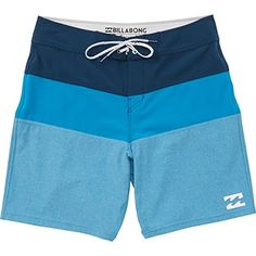 4c132cc923d96c Diving Billabong Men's Tribong X Stretch Boardshort, Blue, 34 -- This is an
