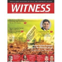 Lex Witness Magazine