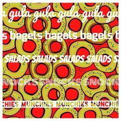 #GULA Salads & Munchies #Bagels #Sábado nos vemos de 6pm a 1am. #Celular 2721440346 #ElPecadoQueVasAQuererRepetir