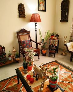 Indian Ethnic Home Decor