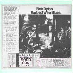 Bob Dylan Barbed Wire Blues Sodd