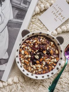 Best Breakfast, Picky Eaters, Acai Bowl, Cereal, Healthy Recipes, Cookies, Insulin Resistance, Fit, Blog
