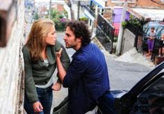 Covert Affairs 4×03 Sparks May Fly For Annie and Teo!