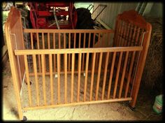 Crib to Chicken Coop-Homestead Redhead Blog-Grit Magazine