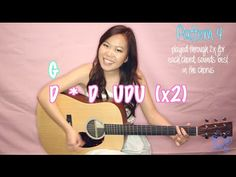 """▶ """"Shake It Off"""" - Taylor Swift EASY Guitar Tutorial/Chords (No Capo!) - YouTube"""