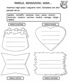 divisione in sillabe regole ed esempi da stampare didattica per bambini pinterest. Black Bedroom Furniture Sets. Home Design Ideas
