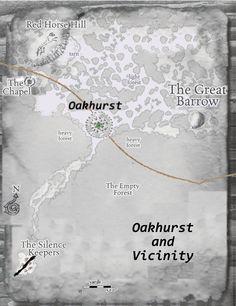 Oakhurst from the Sanderzani Campaign