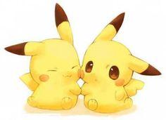 hinh pikachu pokemon