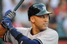 Derek Jeter Says He'll Retire at End of 2014 Season A certain Hall of Fame 1st Ballot.