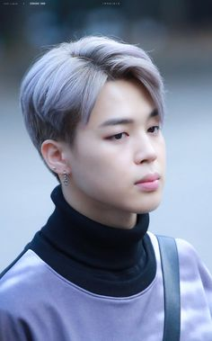 That Face Gonna Get You In Trouble Park Jimin