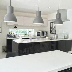 monosisさんの、キッチン,白黒グレー,シンプルインテリア,モノトーンインテリア,白黒インテリア,のお部屋写真