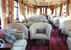 World's Top Train Journeys | The Royal Scotsman Scottish Highlands royalscotsman.com