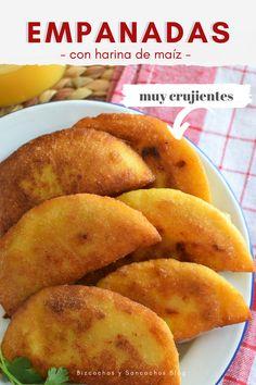 Sin Gluten, Gluten Free, Costa Rican Food, Venezuelan Food, Diet Recipes, Cooking Recipes, Recipe Mix, Spanish Food, Relleno
