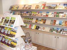 Office de Tourisme de Langeais: Documentation à disposition dans l'Office de Tourisme de Langeais - France-Voyage.com