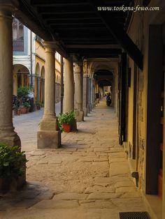Poppi Toscana Italia