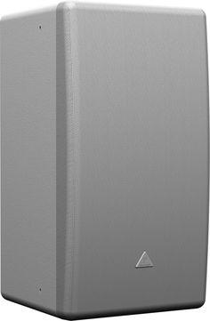 Behringer EUROCOM CL106-WH  Wandmontierbar Speaker set unit verkabelt NL4/Terminal 62 - 20000 Hz     #Behringer Eurocom #CL106-WH #Lautsprecher / Zubehör  Hier klicken, um weiterzulesen.
