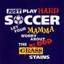 play hard play soccer - Google Search