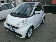 Smart Fortwo PASSION MHD a 10.500 Euro | City car | 15.000 km | Benzina | 52 Kw (71 Cv) | 06/2012