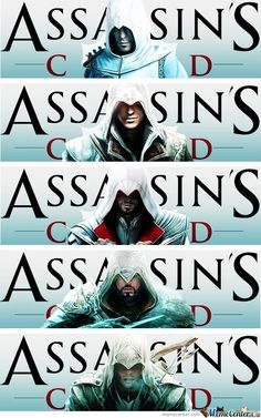 assassins creed! My friend and me just had a argument about who would win, American Indians or Italian.