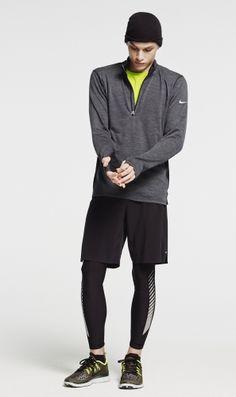 Nike Dri-FIT Wool. Nike.com