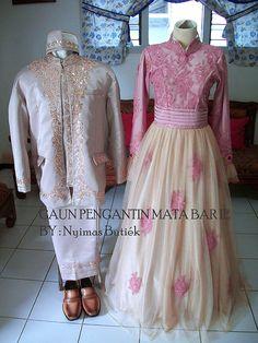 #weddinggown#muslimweddinggown#gaunpesta#penjahitkebya#rumahneta