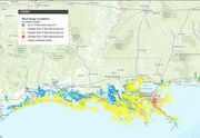 TheFederal Emergency Management Agency and theArmy Corps of Engineers don't exactly agree with the recentranking of New Orleans as the worst place in the United States to own a home by the Weather Channel's Weather.com news website. Weather.com ranked counties...