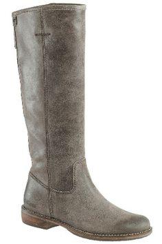 Kickers - Road-2 Boots In Dark Brown