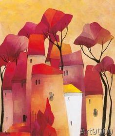 Gisela Funke - Fairy-Like II