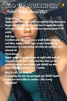 Daily Skin Care Clever face skin care routine for a glowing beautiful skin. These tips produced on 20191206 , Skin Care Idea 9035256783 Glo Up, Skin Tips, Skin Care Tips, Moisturizer For Sensitive Skin, Looks Halloween, Beauty Tips For Glowing Skin, Beauty Skin, Hoe Tips, Glow Up Tips