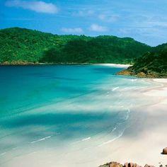 Pulau Redang..