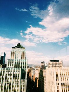 the l.a. guide. / sfgirlbybay