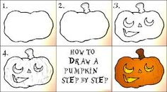 step by step drawing - Google Search
