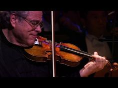 """Itzhak Perlman - Themes from """"Schindler's List"""" - YouTube"""