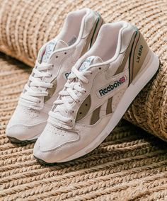 Like a fine wine, Reebok Classics just get better with age.