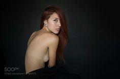 Melissa by EstebanMontoya