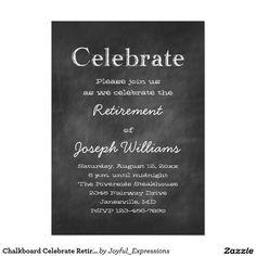 14 Great Retirement Party Invitations | Best Invitations via ...