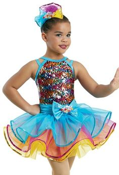 Sparkle Sprouts 1 Tuesday with Miss Dotty Cute Dance Costumes, Jazz Costumes, Ballet Costumes, Jazz Pants, Ballerina Dress, Frock Design, Learn To Dance, Tiered Dress, Its A Wonderful Life