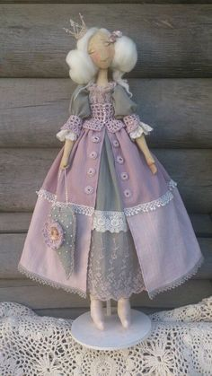 the face and hair Fairy Dolls, Bjd Dolls, Doll Toys, Sewing Dolls, Doll Maker, Soft Dolls, Doll Crafts, Doll Patterns, Beautiful Dolls