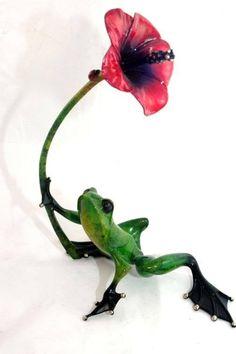Frogman Hibiscus