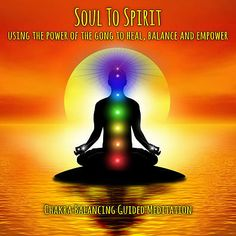 """Like a """"self-excavation"""" process, these meditations can remove layers of emotional baggage, exposing your true self - the light, awareness and peace of God's creation."""